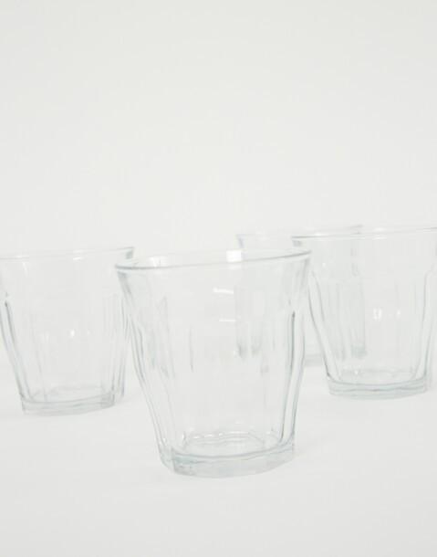 duralex 6 glass set 36cl