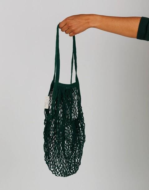 sacchetto in rete
