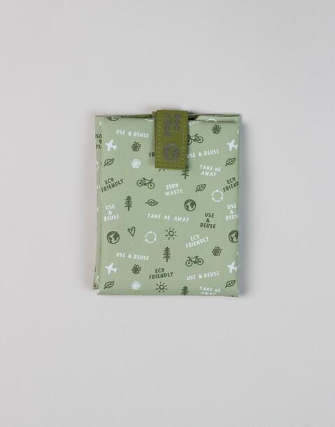 wiederverwendbares butterbrotpapier