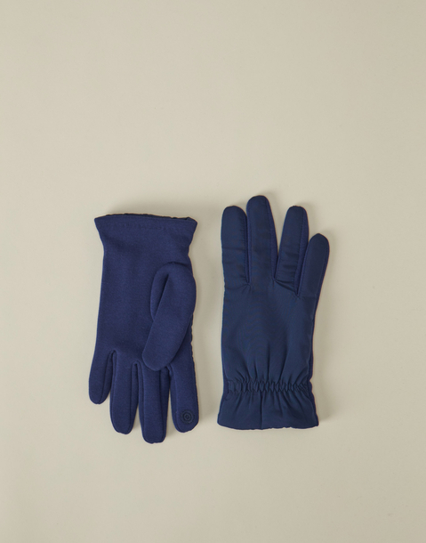 nylon men's tech glove