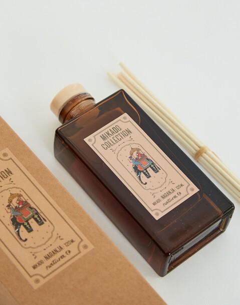 stäbchen-diffuser 120 ml apoteque