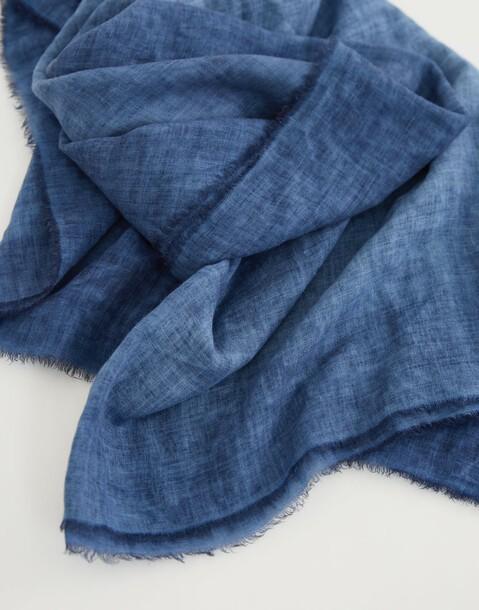wash foulard