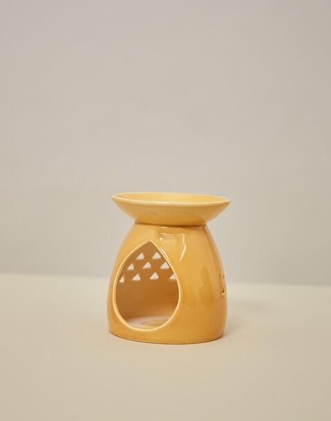 quemador esencia cerámica