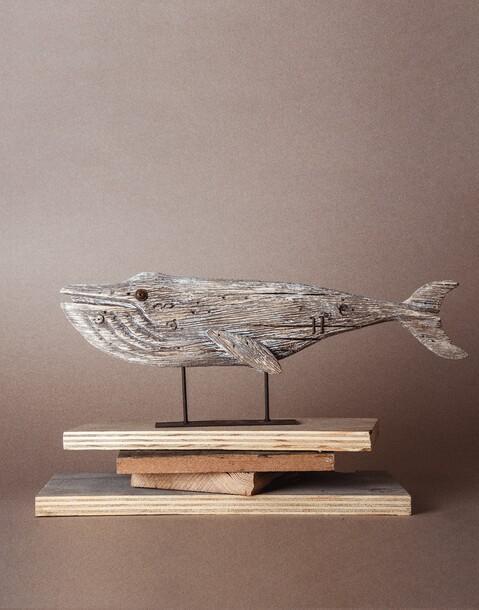 figura ballena