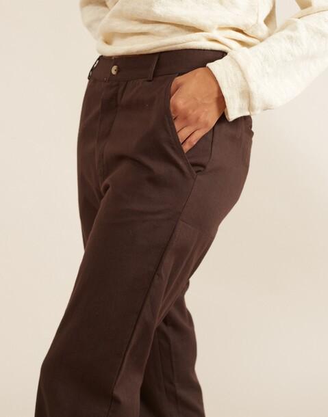 pantalón largo básico