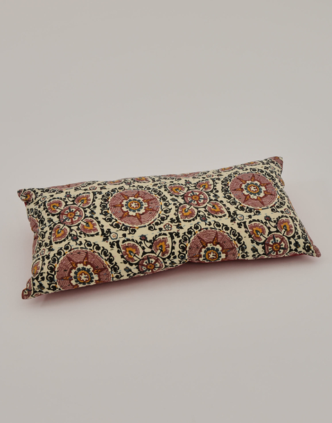 printed cushion 60*30