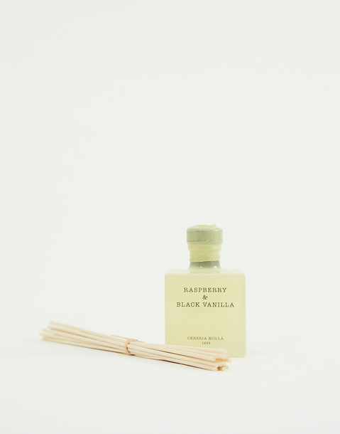 glass reed diffuser