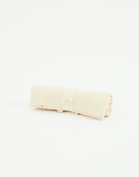 sac pliable coton