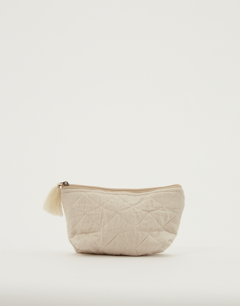 padded cotton case