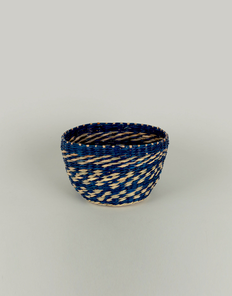 africa small basket
