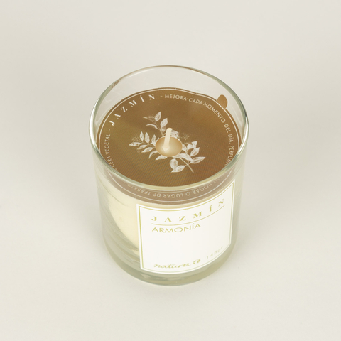 VEGETABLE CANDLE