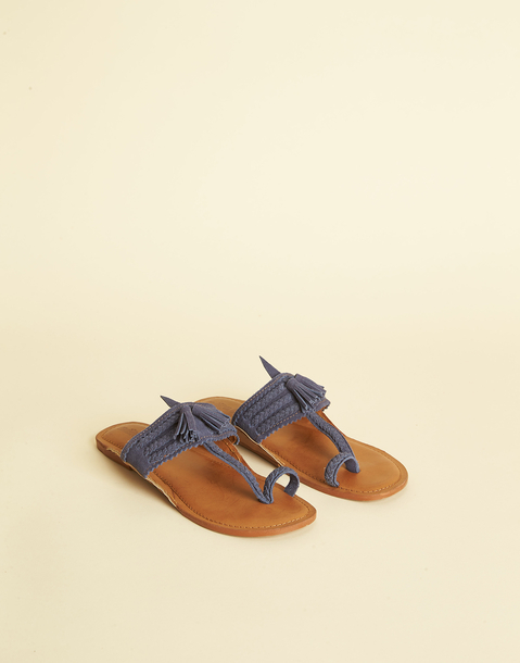 INDIA LEATHER SANDAL