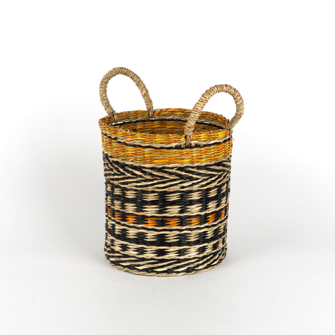 SMALL AFRICA BASKET