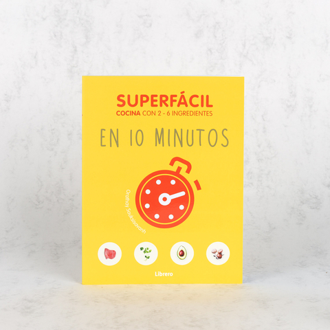 SUPERFÁCIL EN 10 MINUTOS