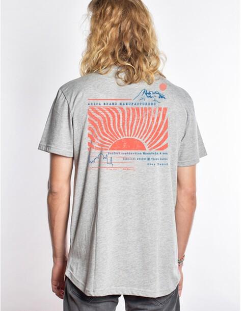 himalaya t-shirt arica brand