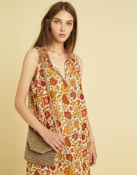 INDI COTTON DRESS