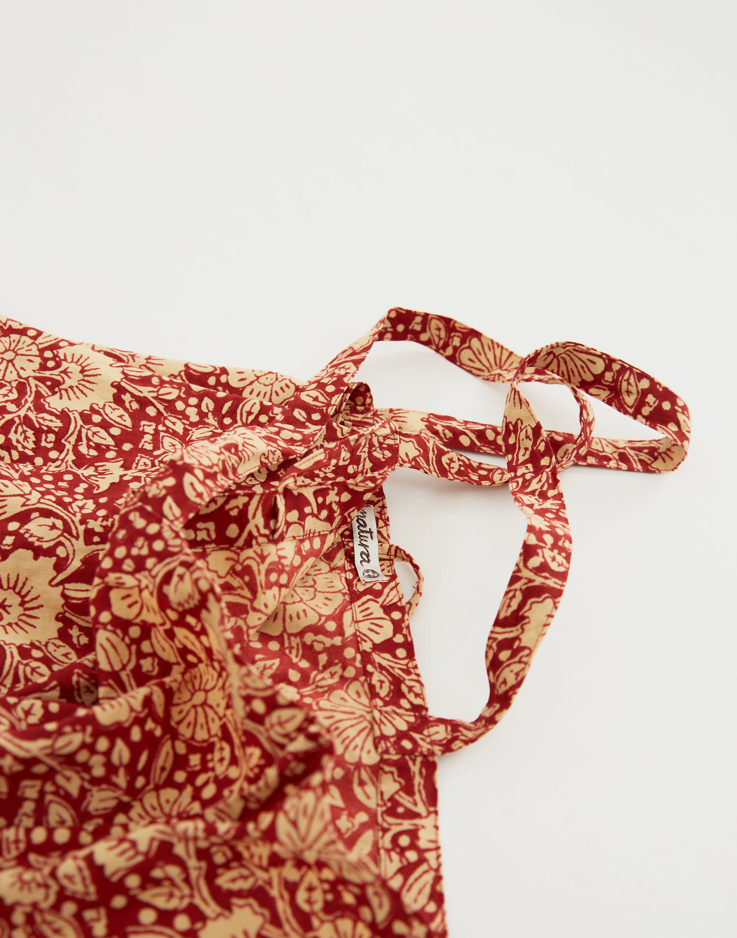 Indian shopper bag