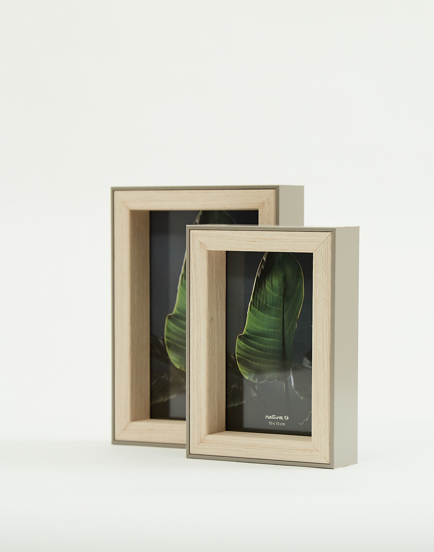 Thick wooden frame 10*15