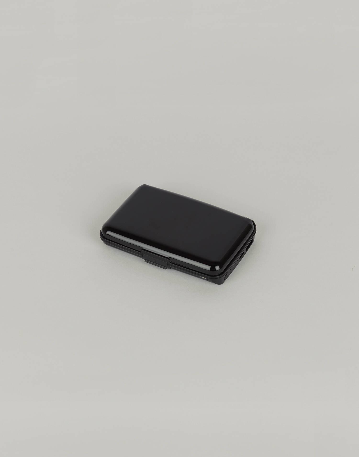 Card holder powerbank 1800 mah