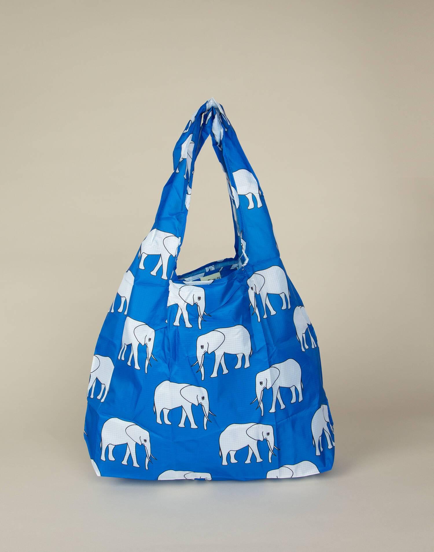 Folding bag