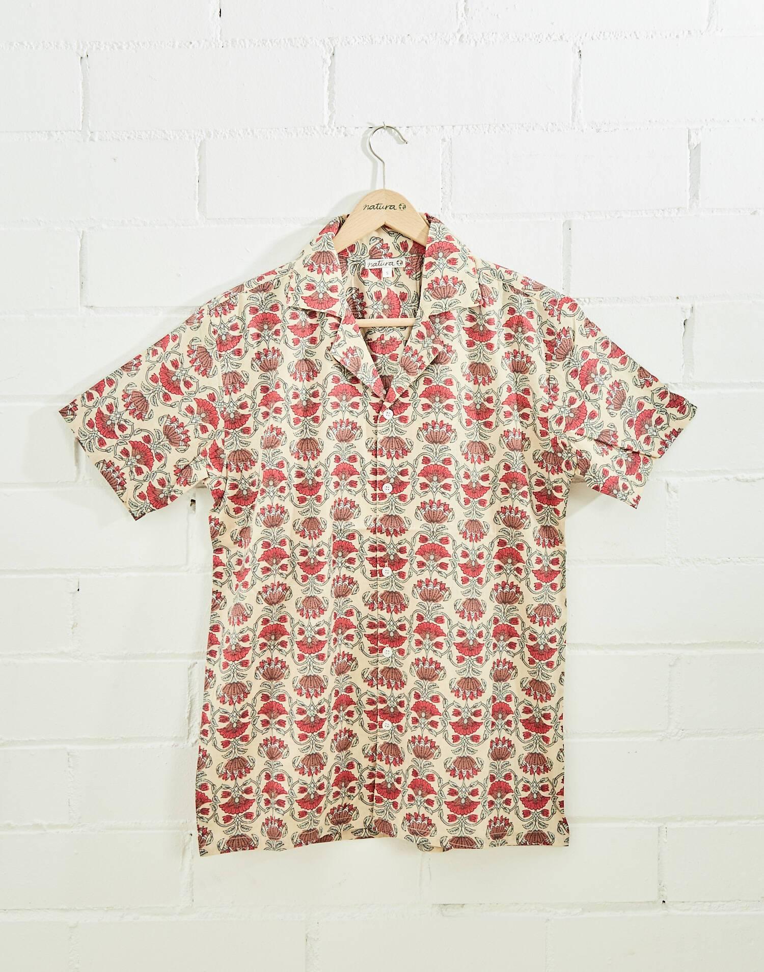 Men indian shirt