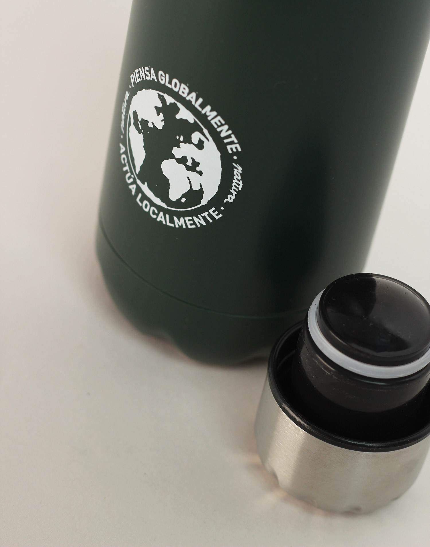 Botella termo 500ml