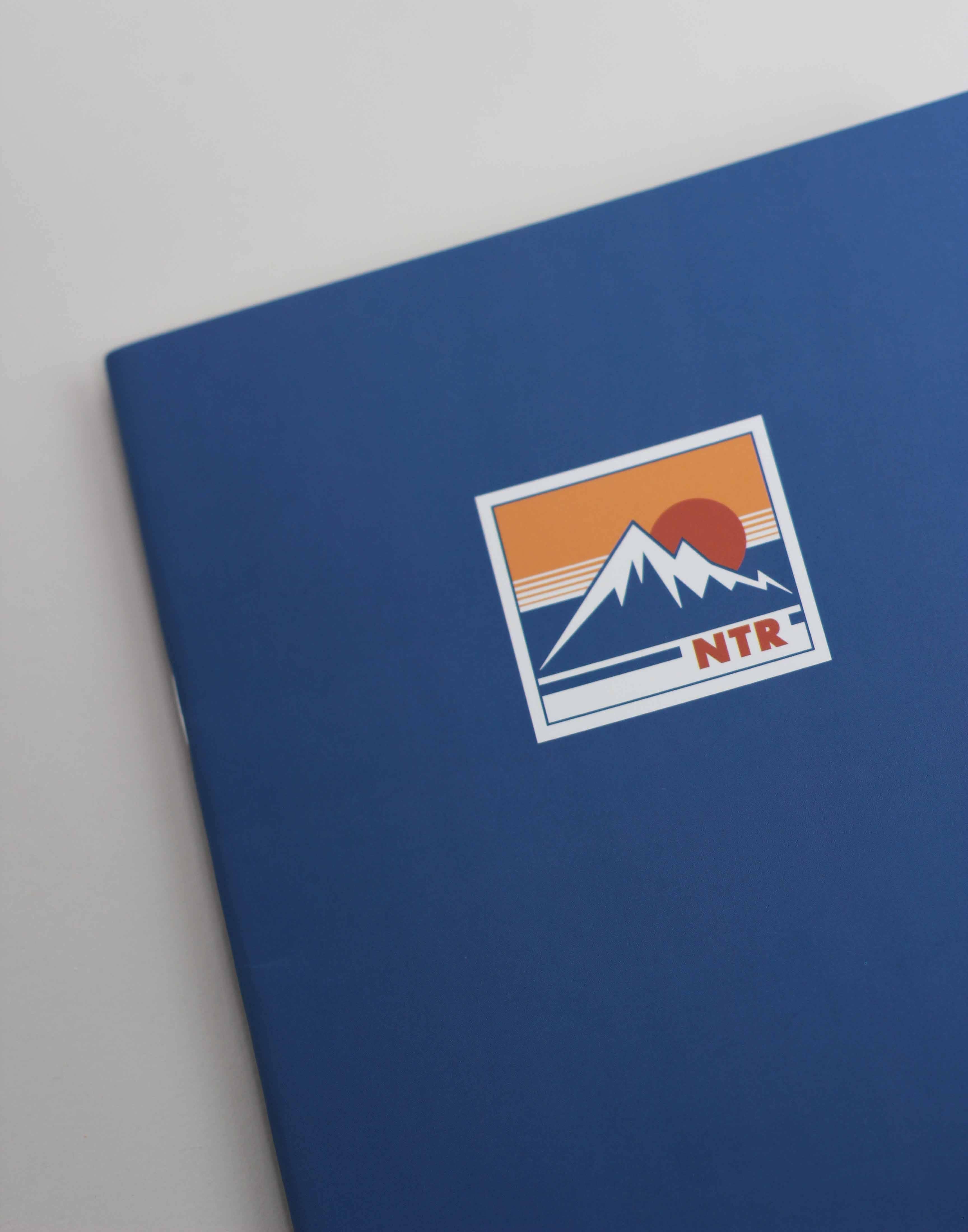 Libreta ntr mountain
