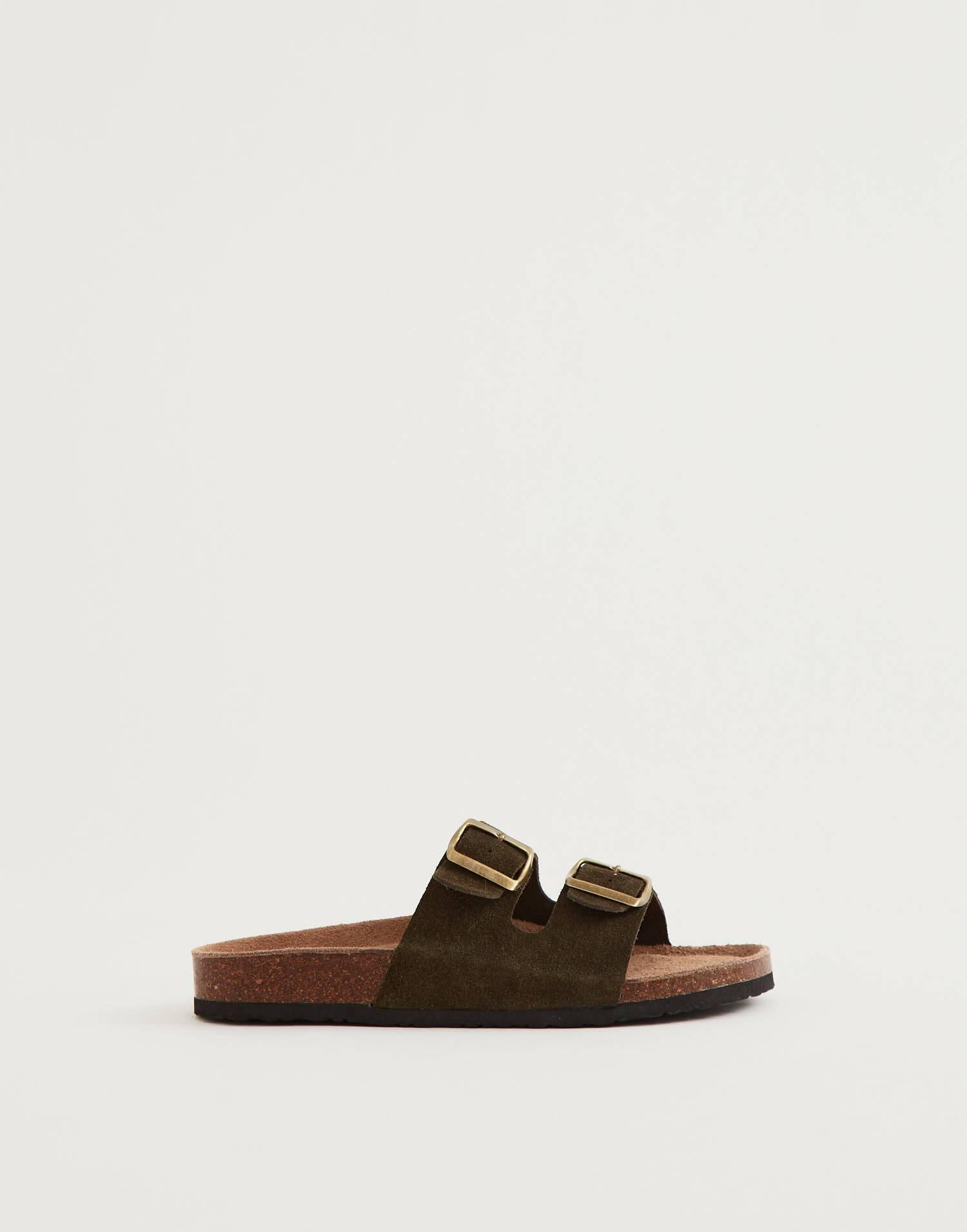 ergonomic sandal