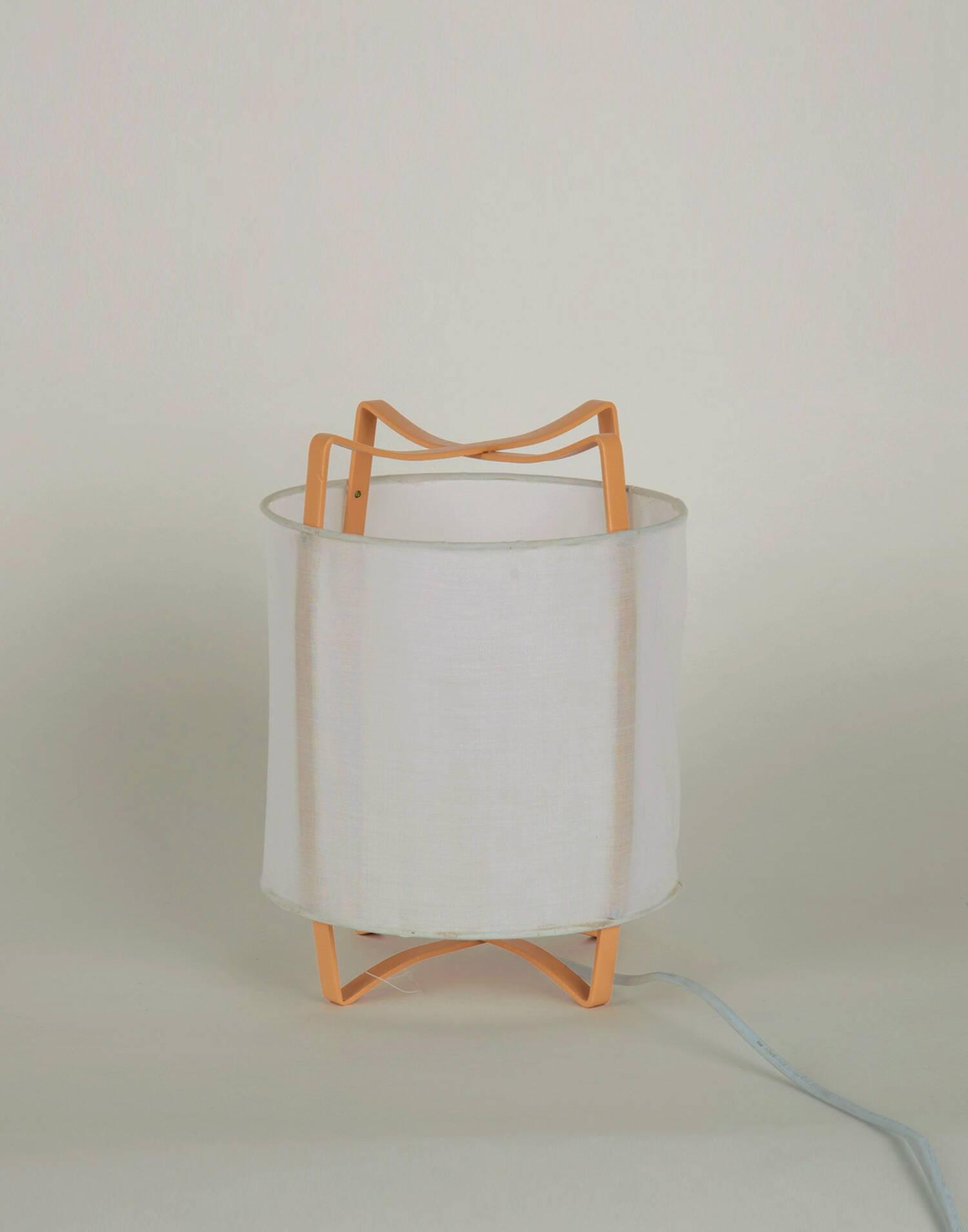 Small sac lamp