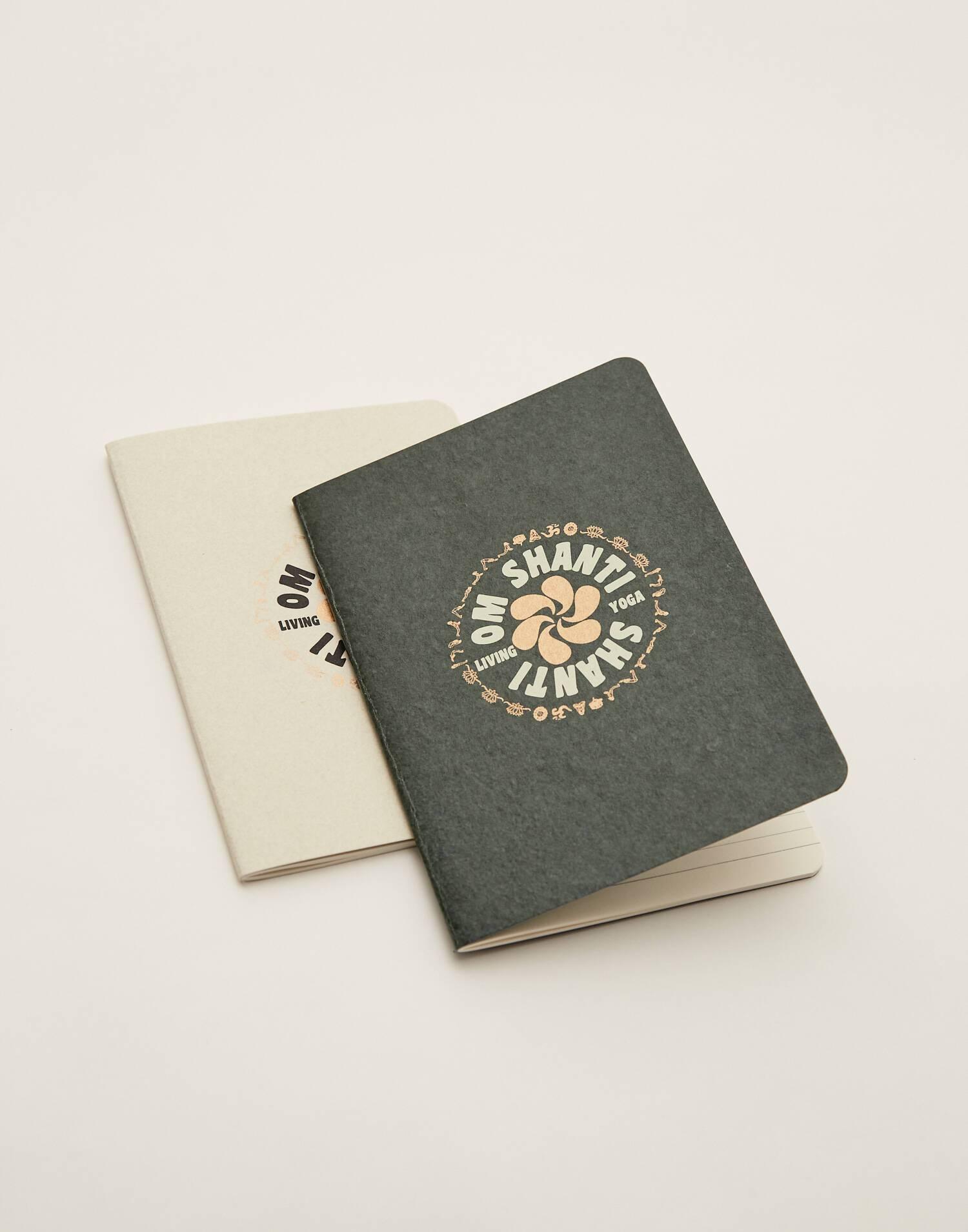 libreta om shanti