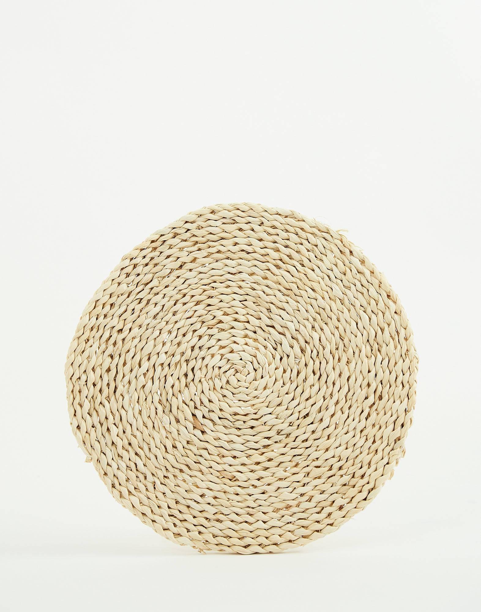 Round placemat d38cm