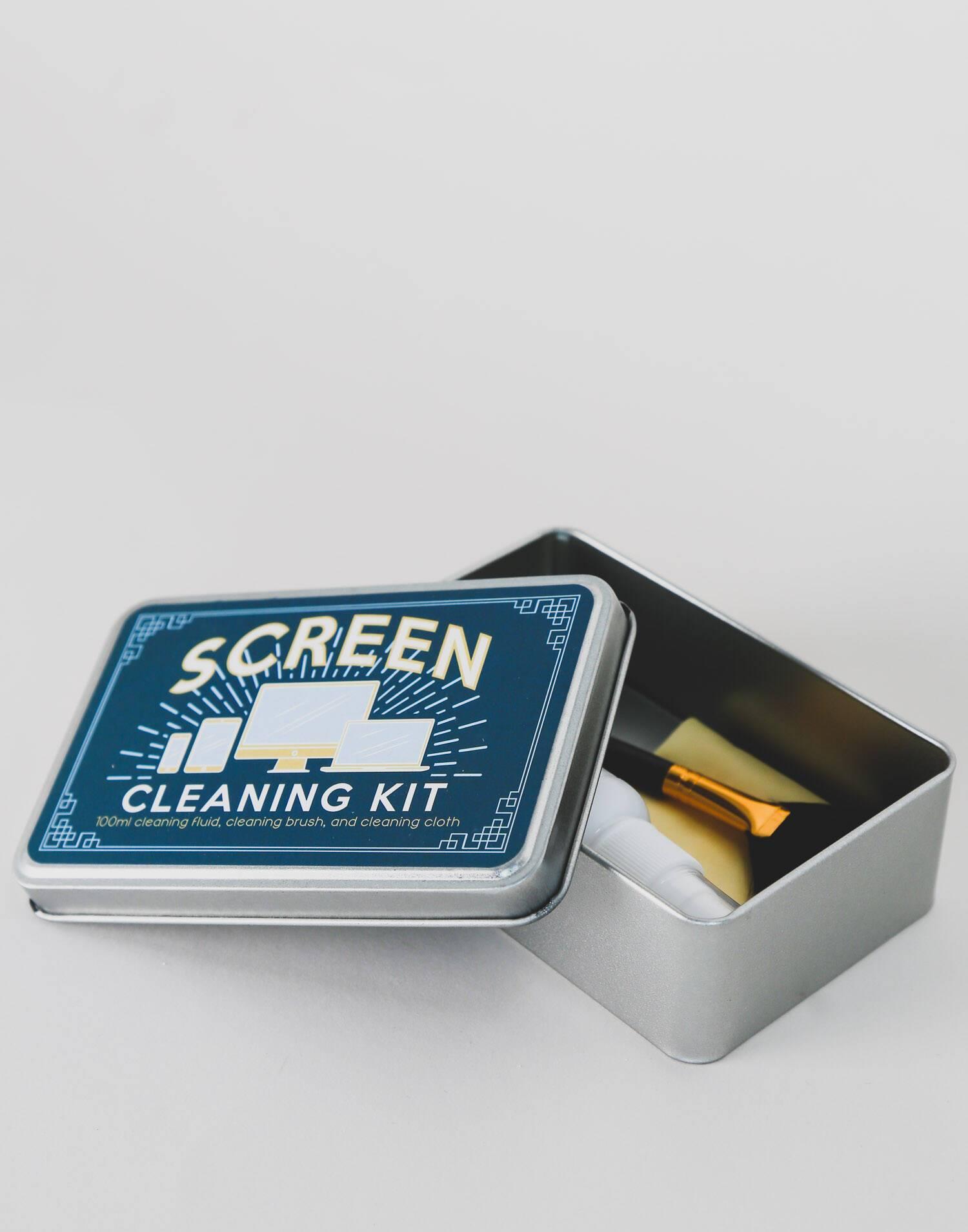 Kit de nettoyage écrans