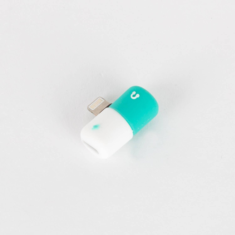 Adaptador carga-escucha