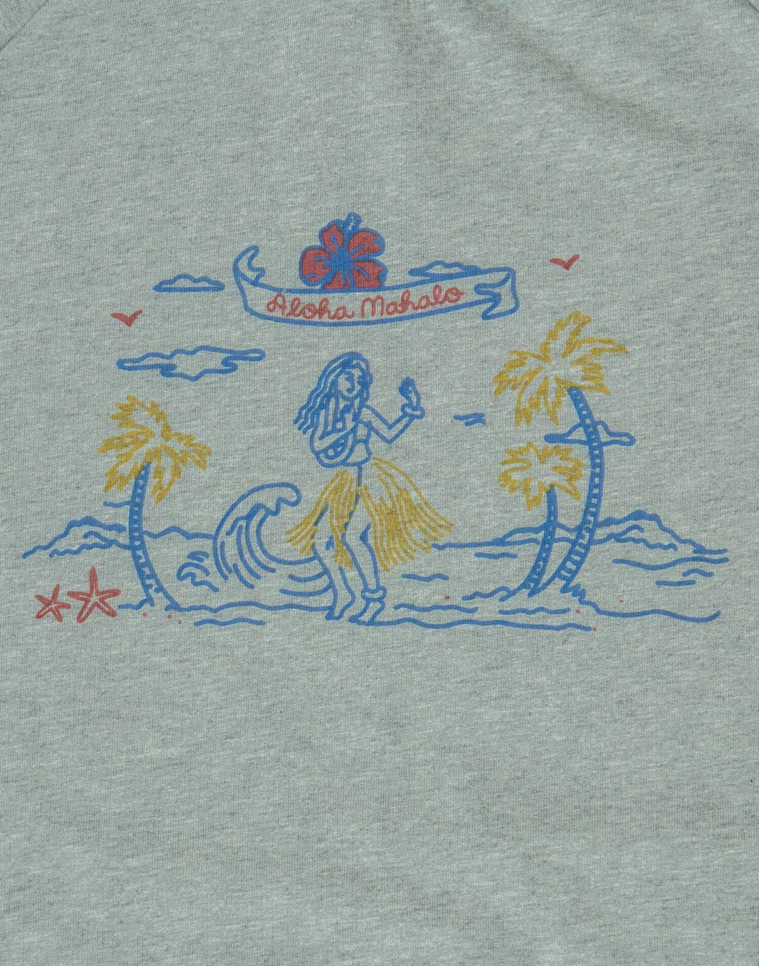 Hawai organic sweatshirt