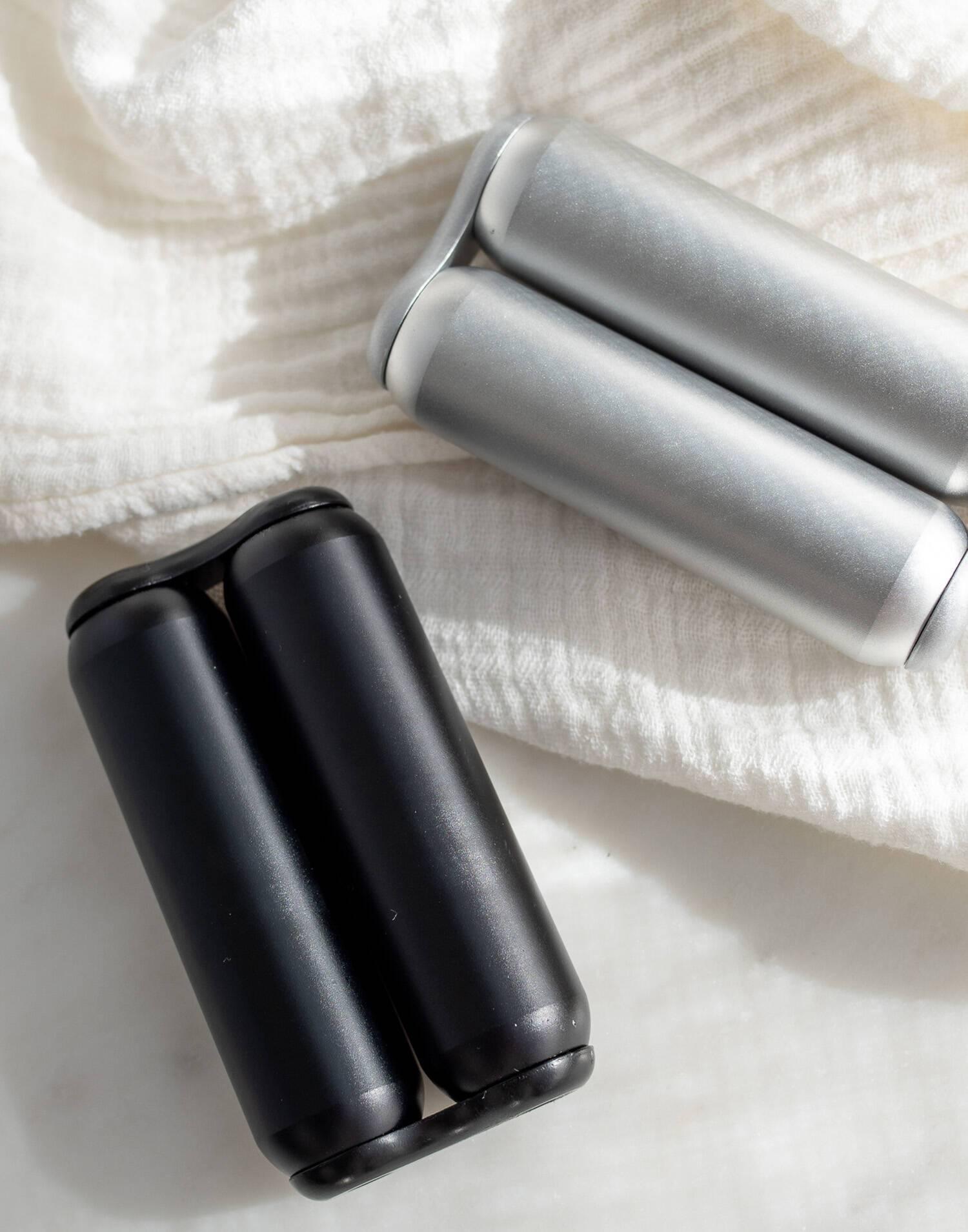 Roll-on aluminium