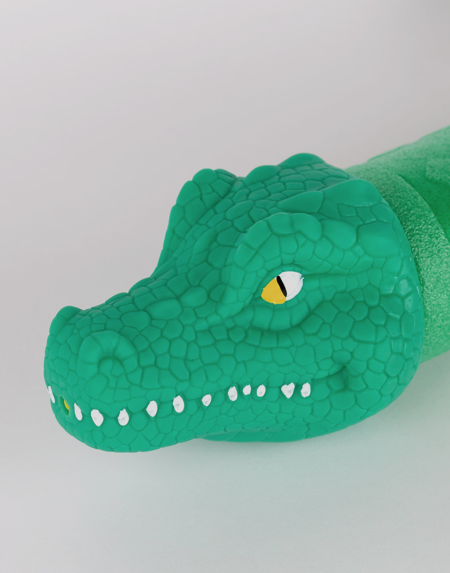 Cocodrile summer toy water gun