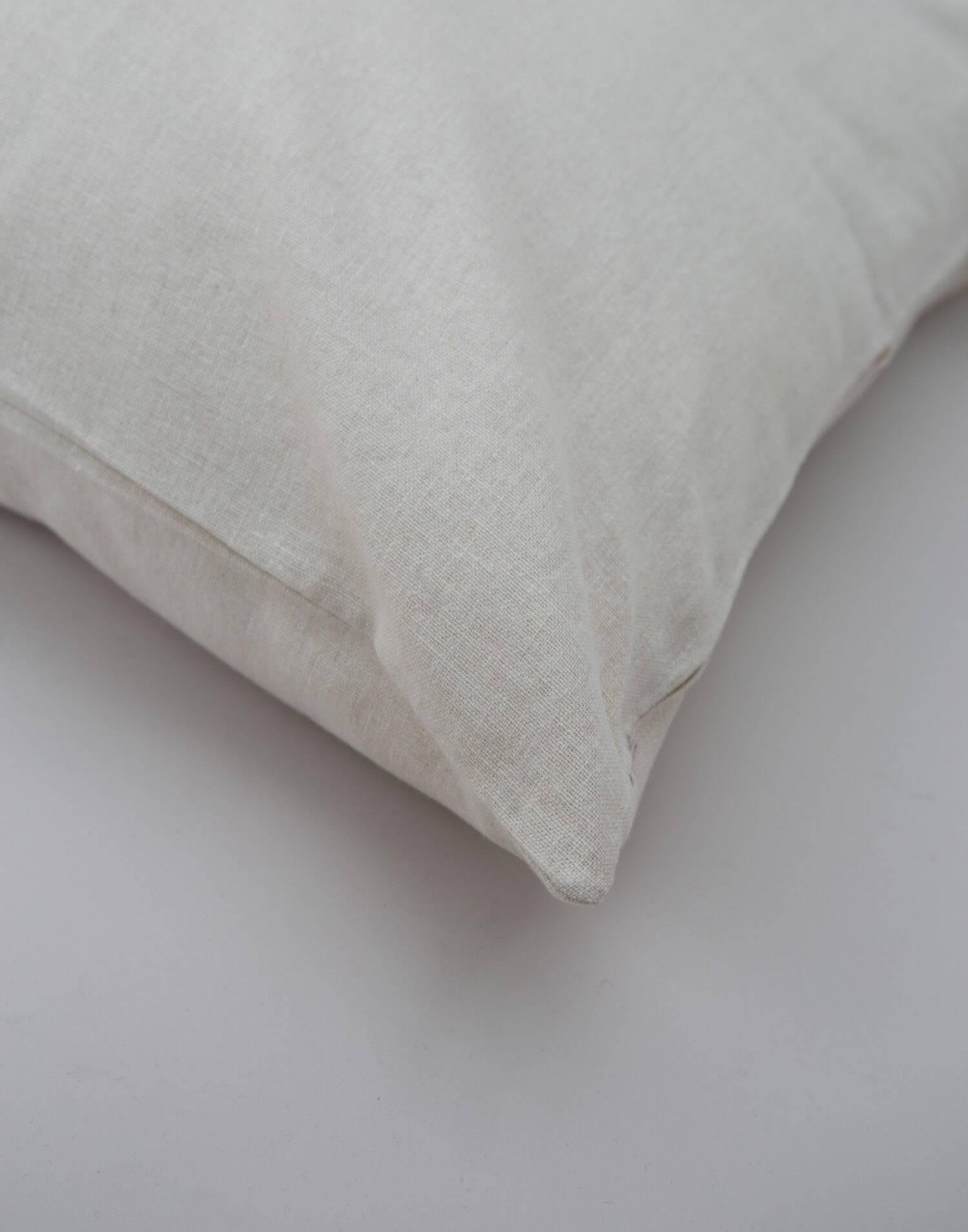 Linen cushion 45*45