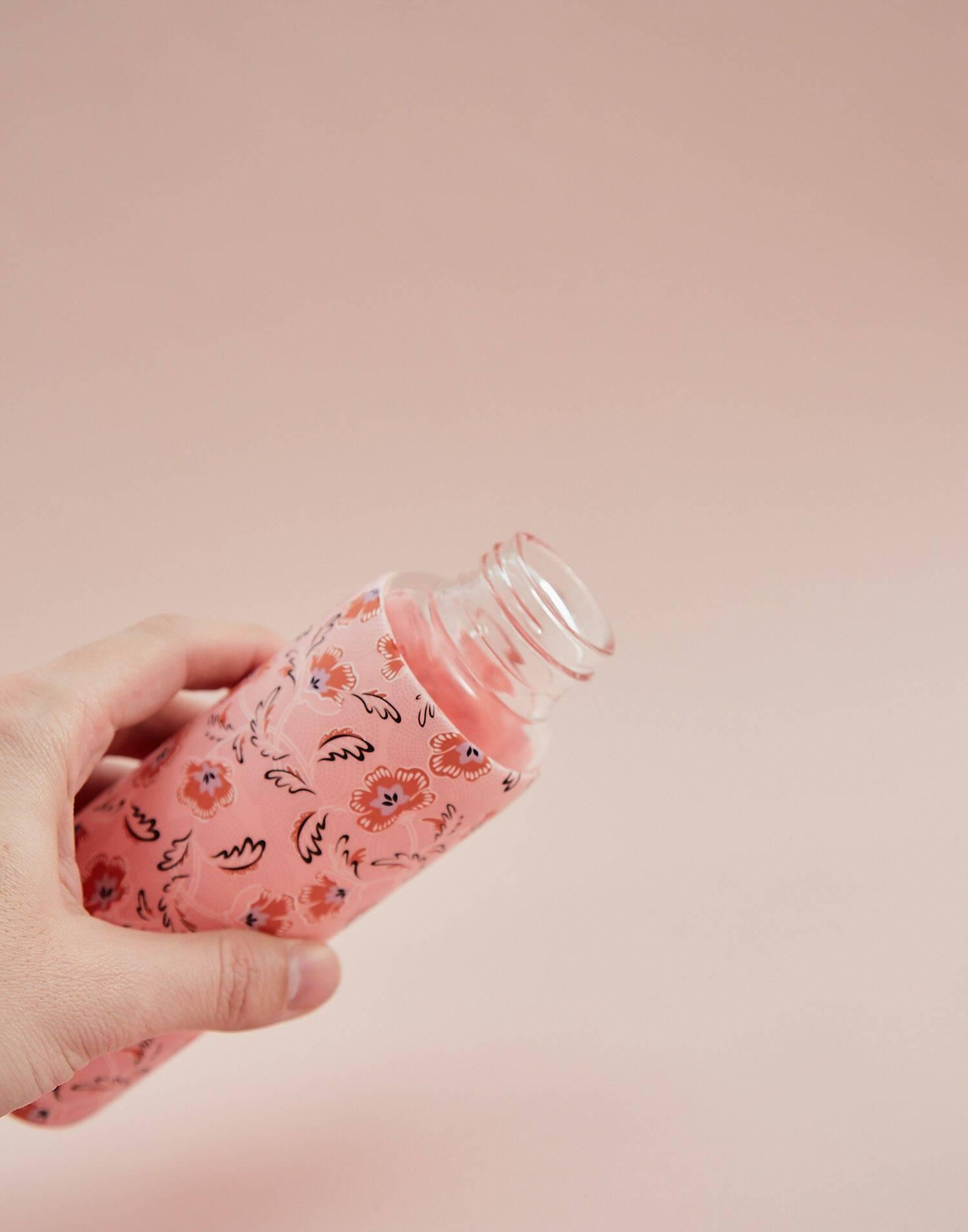 Ntr glass bottle 350 ml