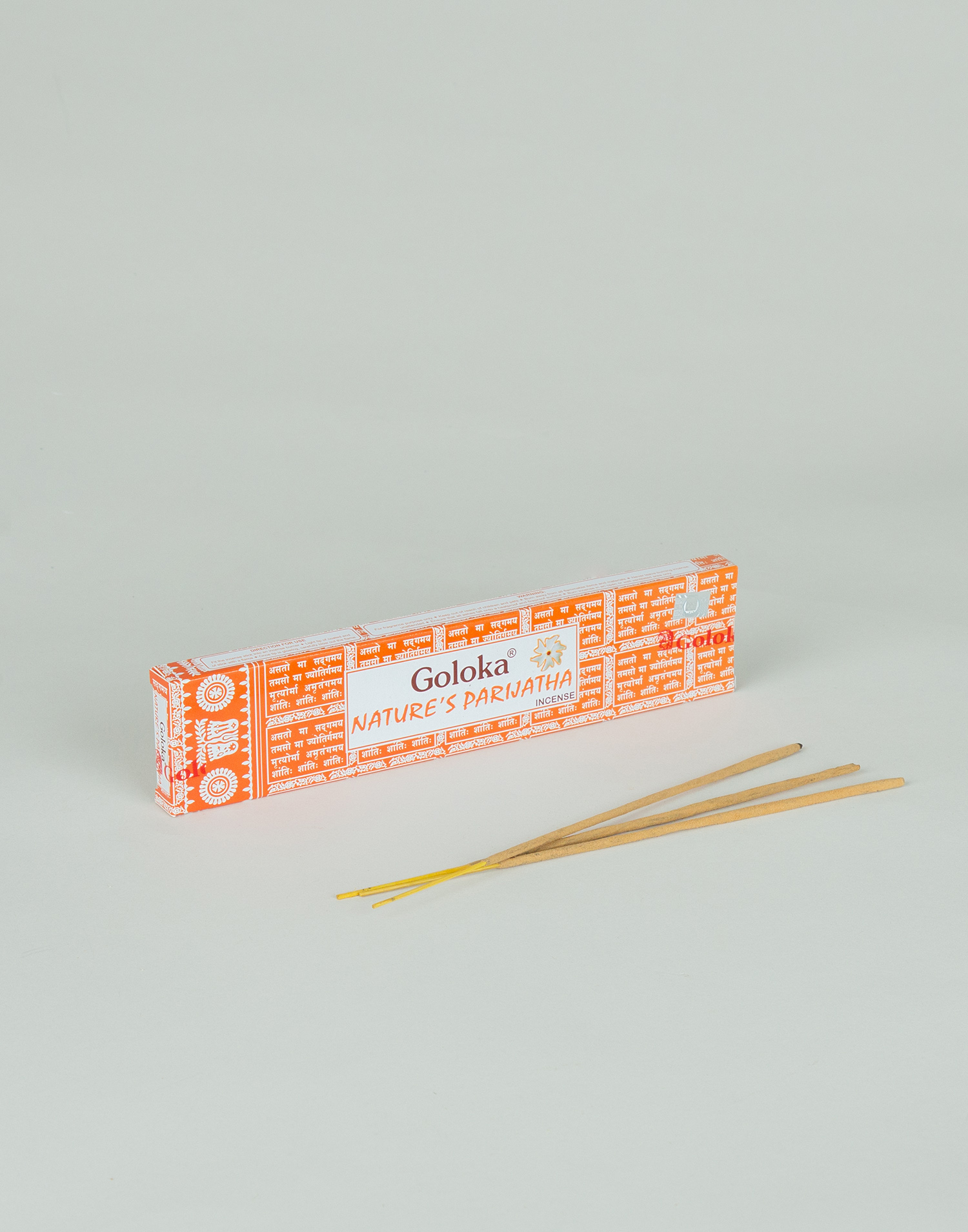 Goloka nature incense