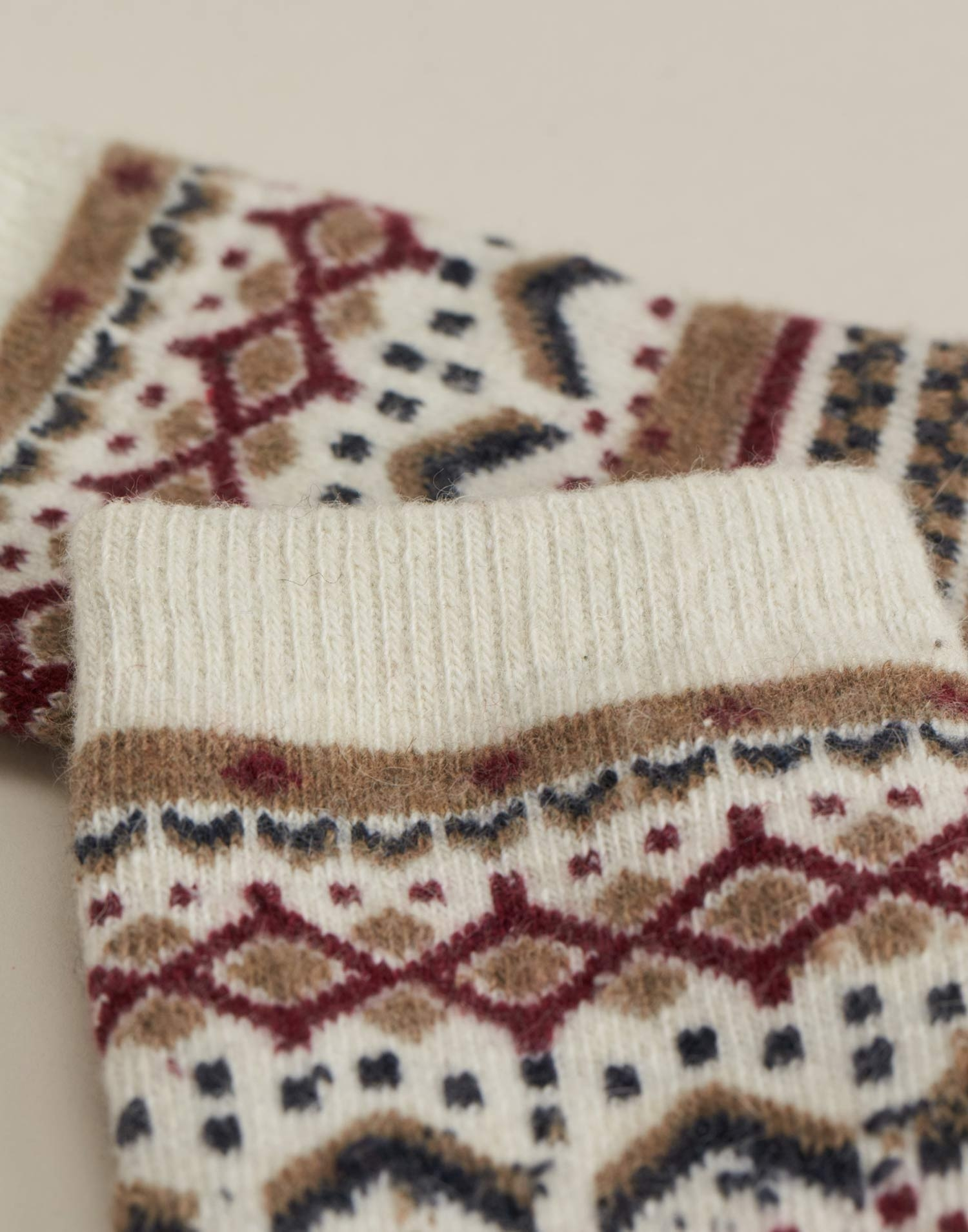 Pack calcetines jacquard