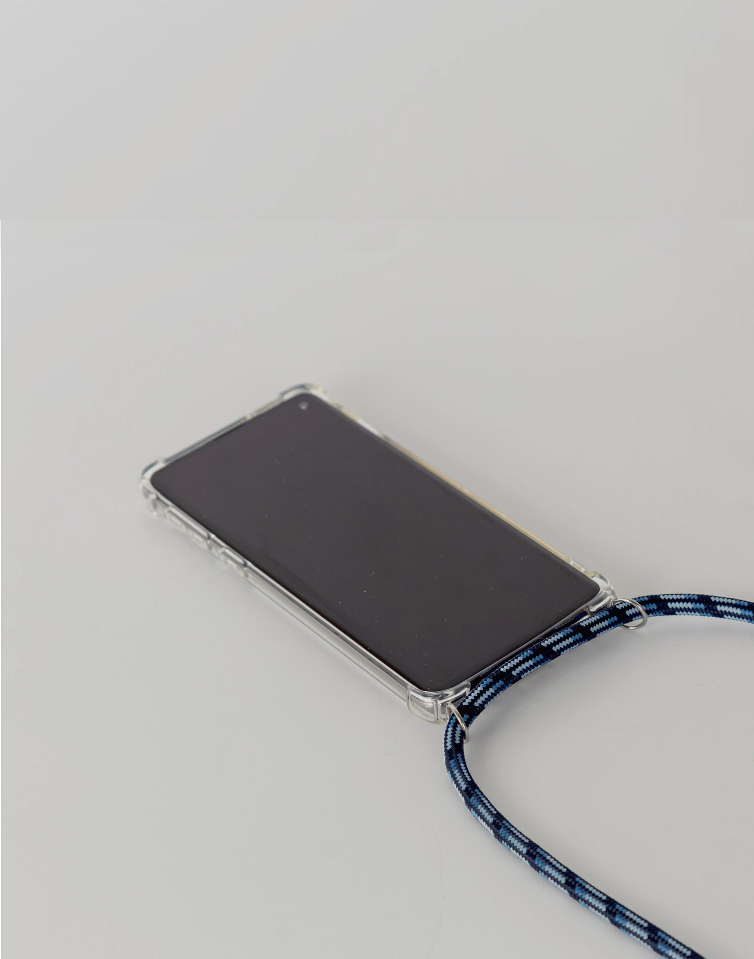 Crossbody samsung s10 case