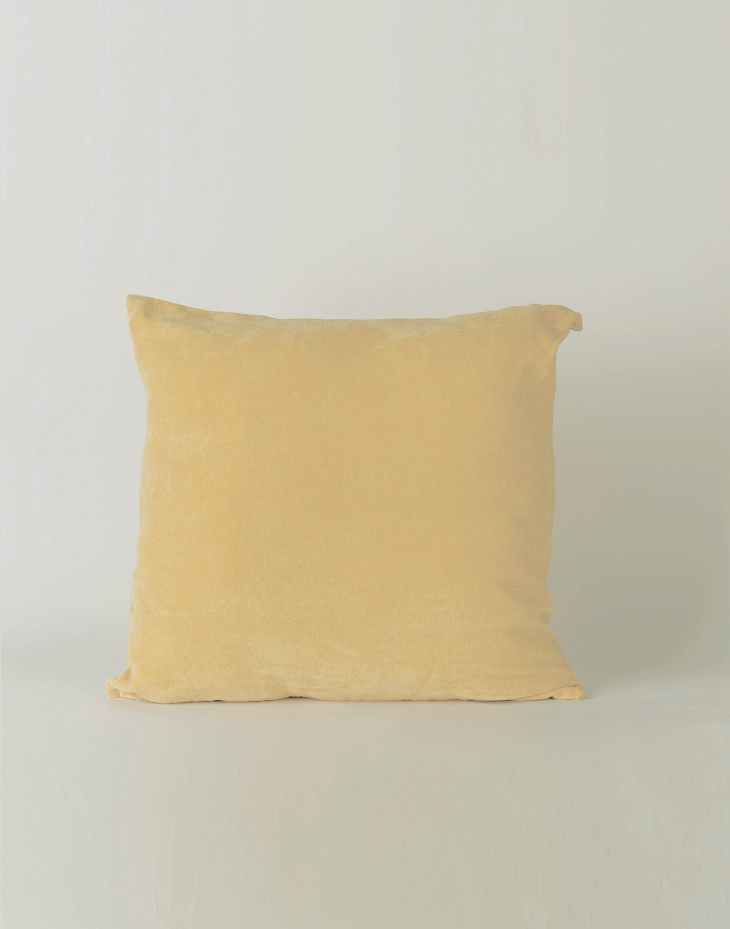 Velvet cushion cover 45 x 45