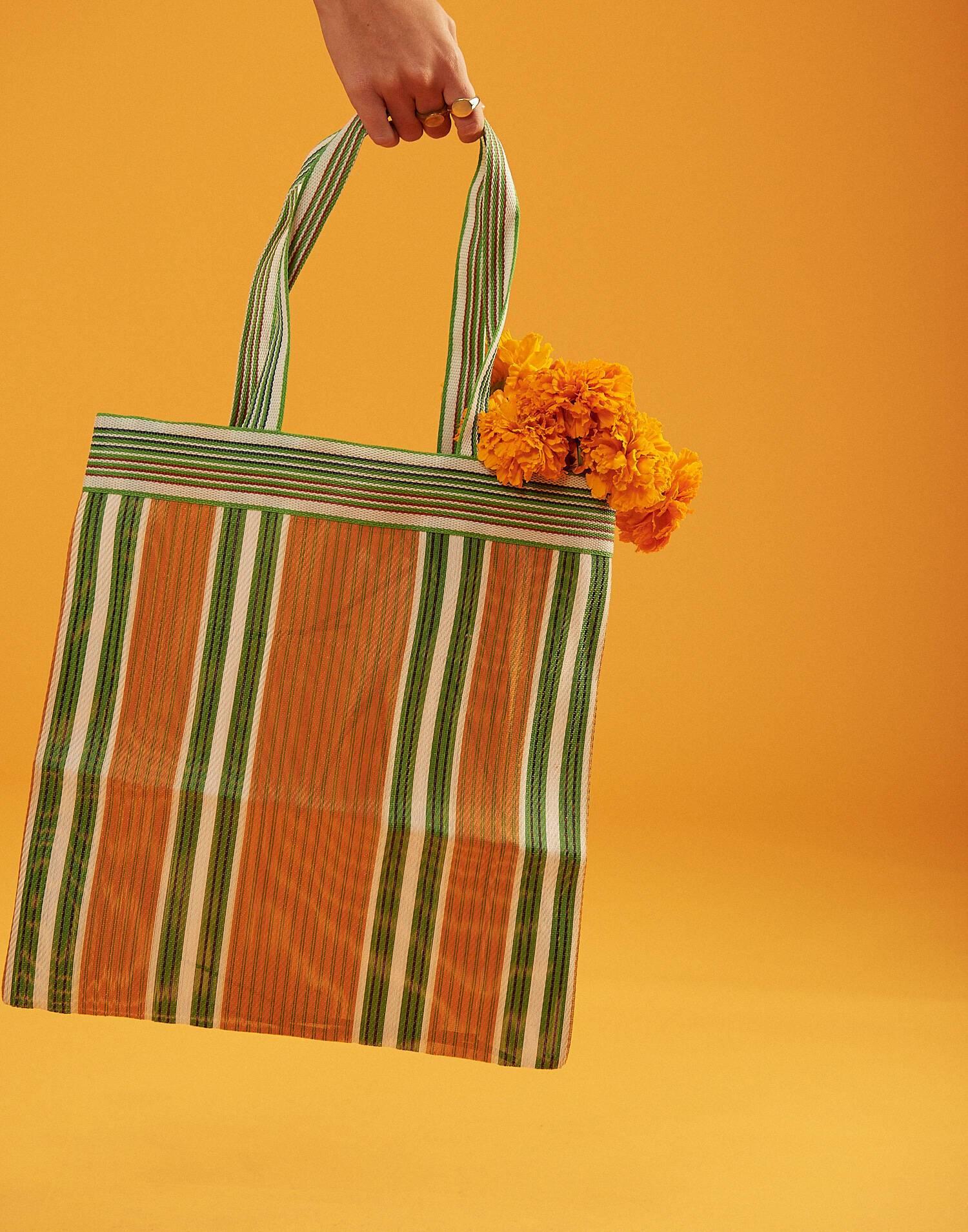 Shopping bag india