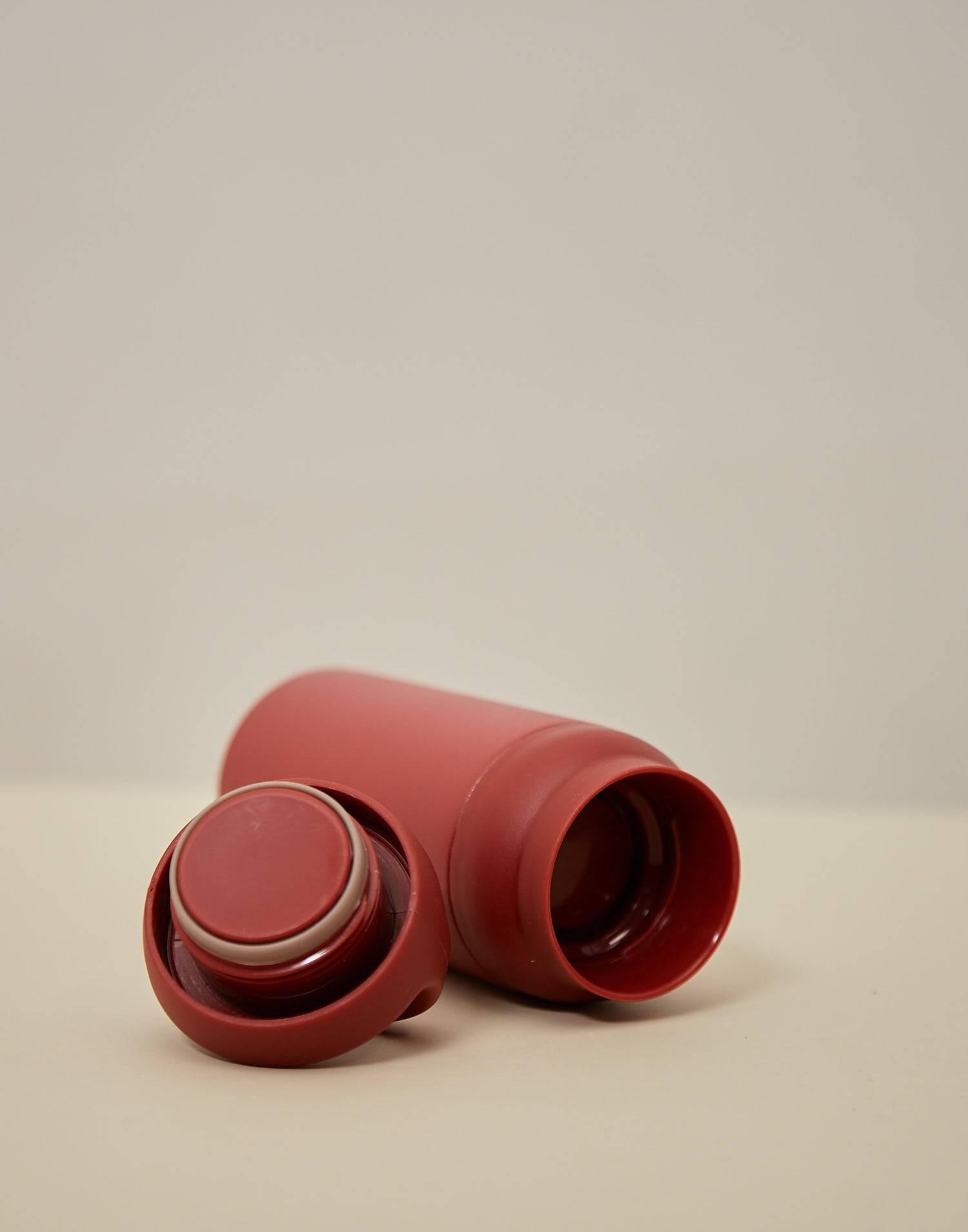 Bottiglia 350 ml con manico