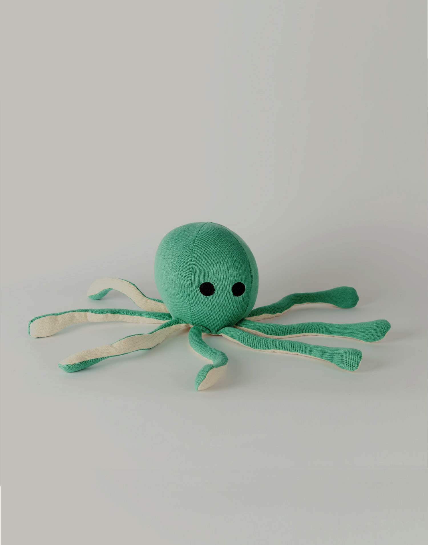 Octopus teddy