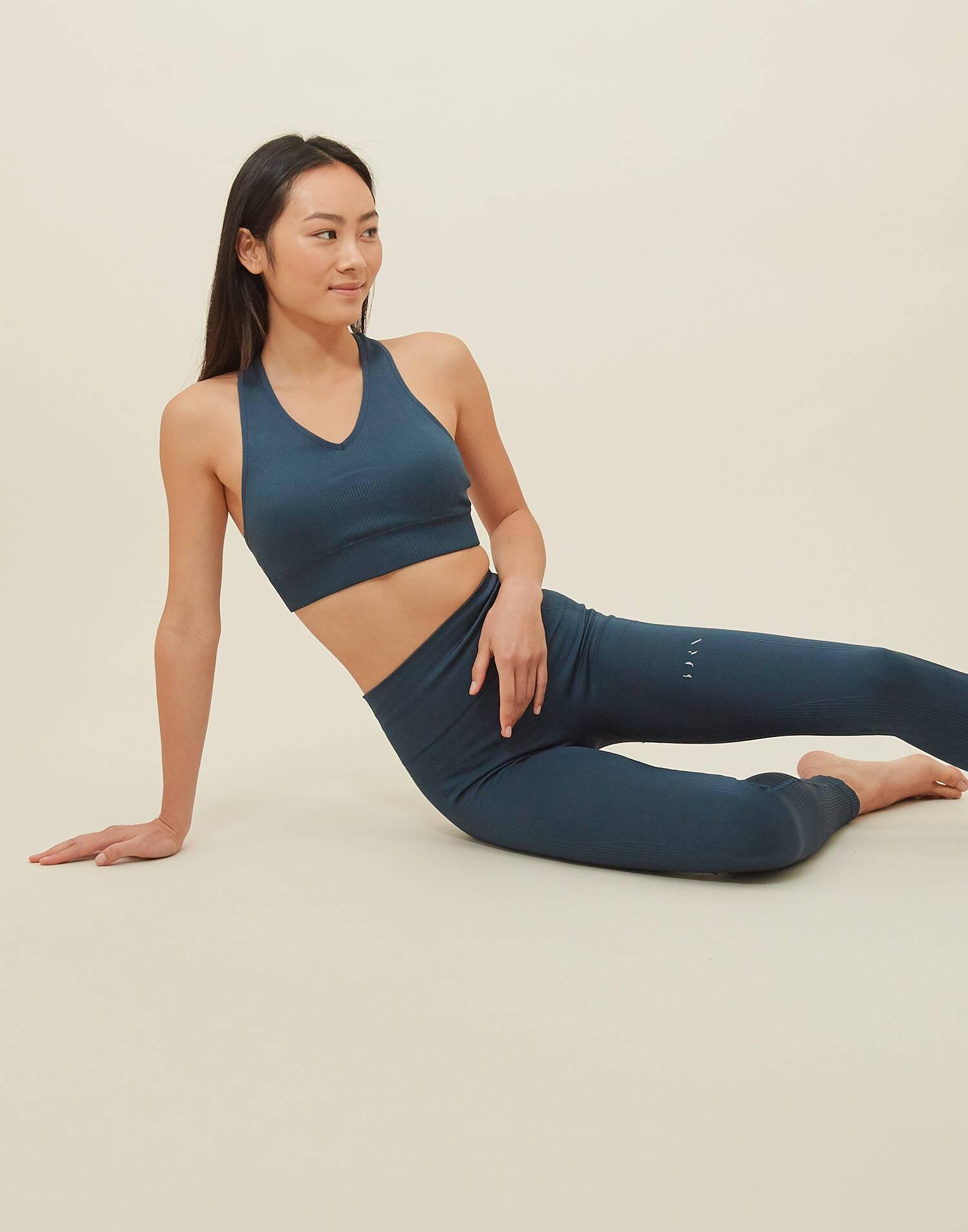 Top malati born living yoga