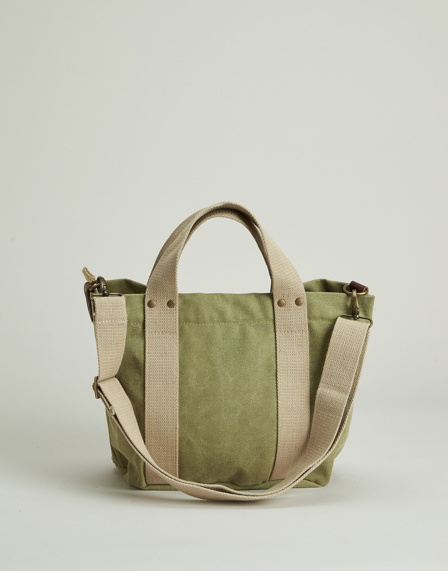 Basic bag with handles