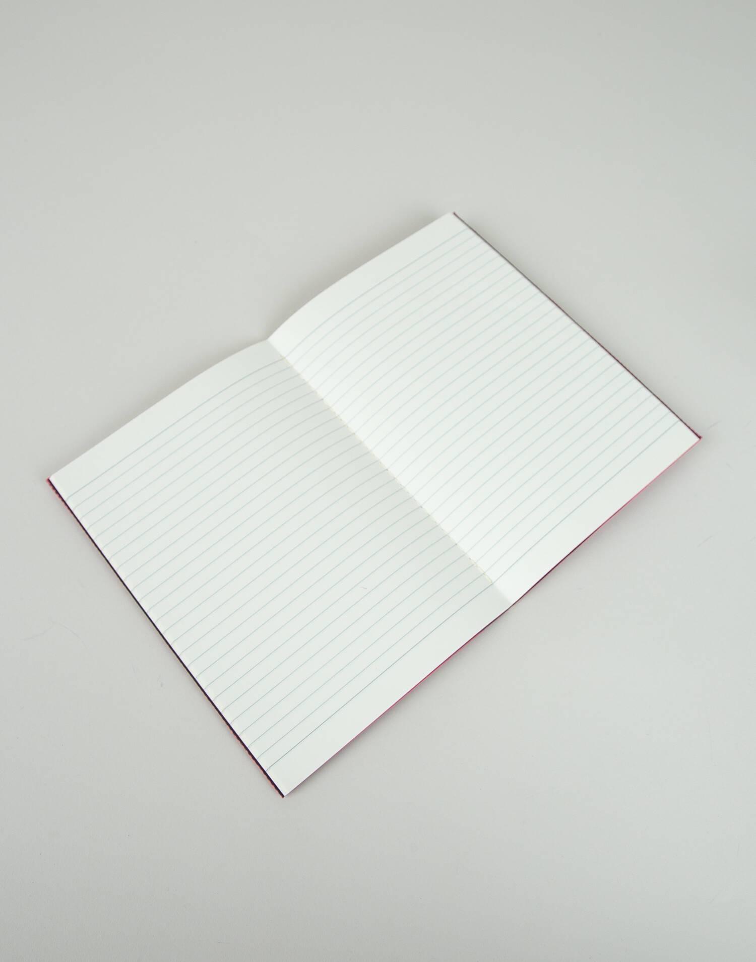 A5 namaste notebook