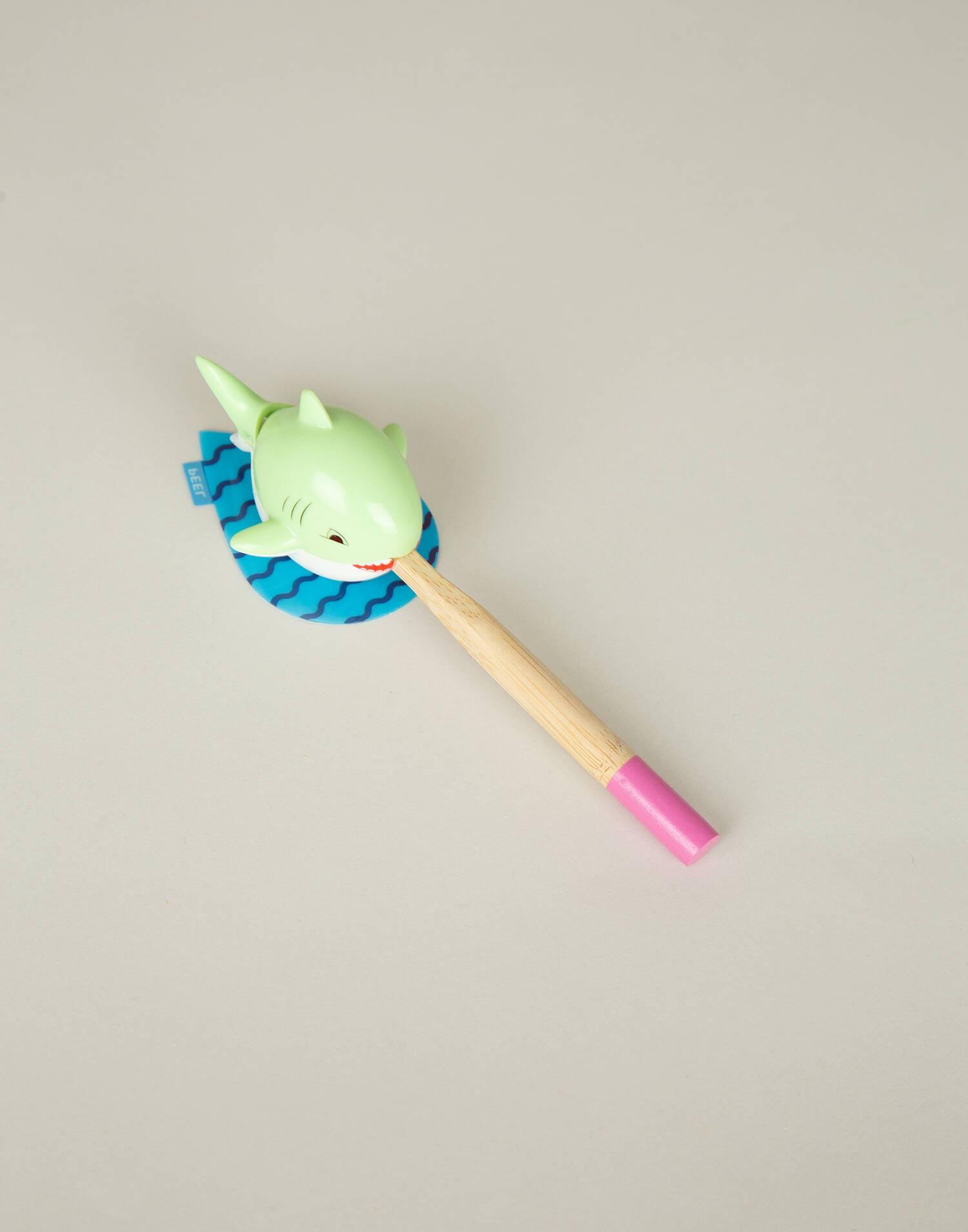 Cajita cepillo dientes