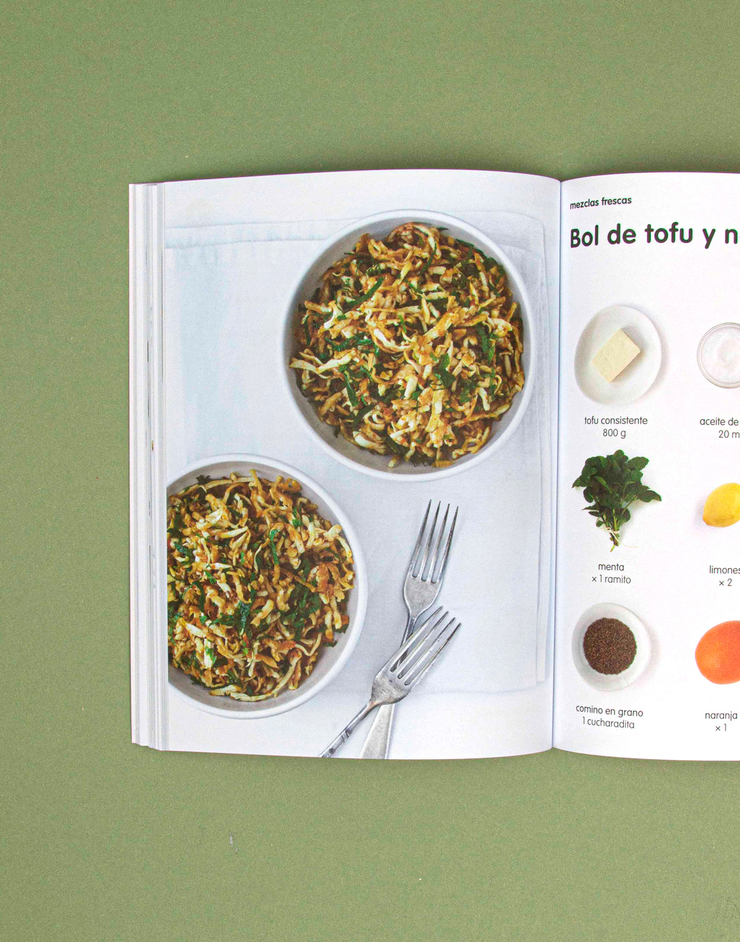 Superfácil cocina vegana